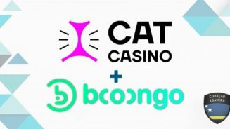 Booongo partners with emerging operator CatCasino for online slots launch