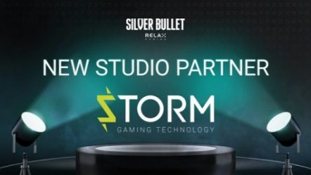 Storm Gaming to benefit from Silver Bullet distribution program via new partnership agreement