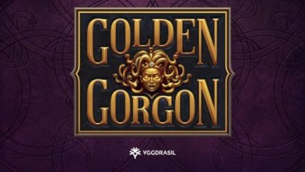 Yggdrasil takes players on an adventure to Ancient Greece via new video slot Golden Gorgon