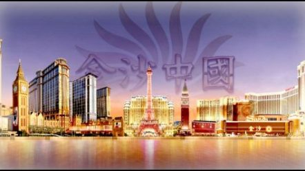 August results for Sands China Limited hurt by coronavirus-related travel restrictions