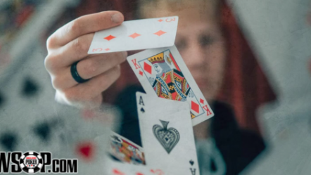 2021 World Series of Poker begins today at the Rio in Las Vegas