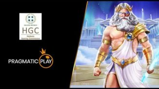 Pragmatic Play granted Greek supplier license; appoints new Country Director for Brazil