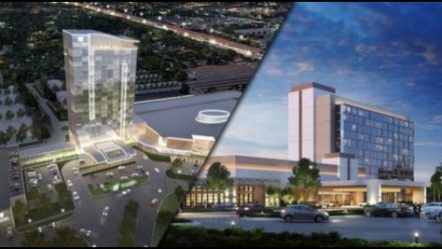 Race to bring a casino to suburban Chicago narrowed to two runners