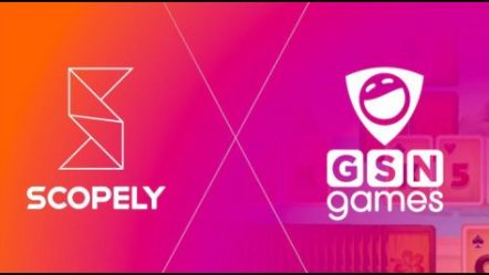 Scopely Incorporated signs $1 billion deal to acquire GSN Games Incorporated