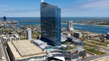 New Jersey regulators approve sale of half ownership interest in Ocean Casino Resort to Ilitch family of Detroit