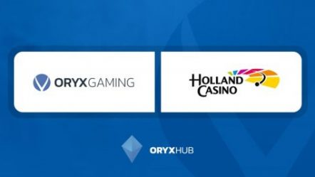 Oryx Gaming now major content partner to Holland Casino for Netherlands newly regulated iGaming market