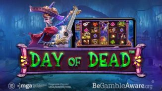 """Pragmatic Play's newly released online slot Day of Dead """"a true feast for the senses"""""""