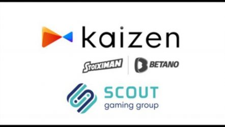 Scout Gaming to privide fantasy sports and fantasy player odds product to Kaizen Gaming Betano brand in Brazil