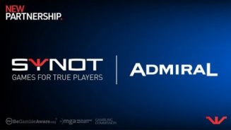 Admiral Casino adds Synot Games' portfolio to online content library for Croatian market